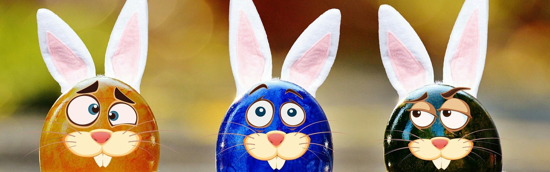Warsztaty Wielkanocne dla dzieci